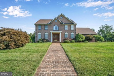 586 Thornbury Road, Westminster, MD 21158 - #: MDCR198272