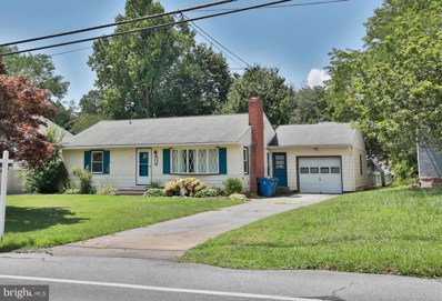 508 Poole Road, Westminster, MD 21157 - #: MDCR198418