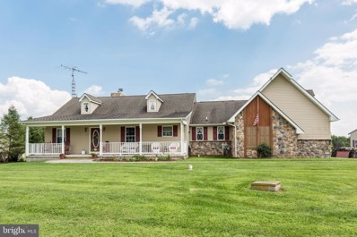 5823 Conover Road, Taneytown, MD 21787 - #: MDCR198488