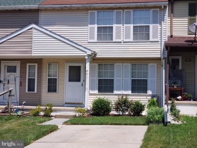 750 Young Way, Westminster, MD 21158 - #: MDCR198676