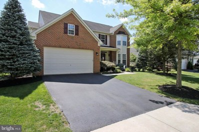 650 Spring Meadow Drive, Westminster, MD 21158 - #: MDCR198742