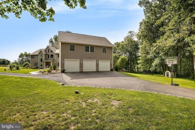 5710 Cabbage Spring Road, Mount Airy, MD 21771 - #: MDCR198848