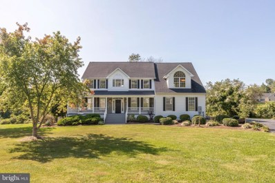 3331 Heavenly Cause Court, Mount Airy, MD 21771 - #: MDCR198882