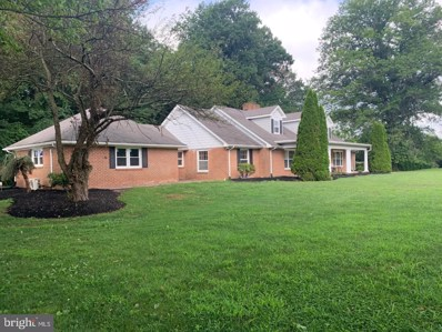 418 N Gorsuch Road, Westminster, MD 21157 - #: MDCR198888