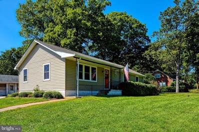 2802 Gillis Road, Mount Airy, MD 21771 - #: MDCR198894