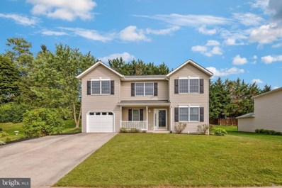 3917 Brittany Street, Hampstead, MD 21074 - #: MDCR199104