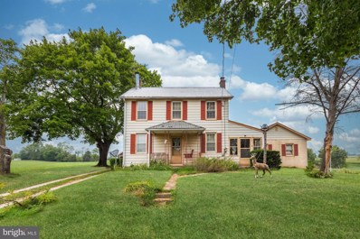 5328 Bowers Road, Taneytown, MD 21787 - #: MDCR199114