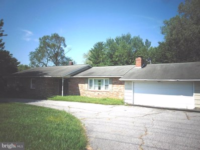136 Hanover Pike, Hampstead, MD 21074 - #: MDCR199178