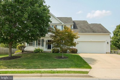 242 Hobbitts Lane, Westminster, MD 21158 - #: MDCR199222