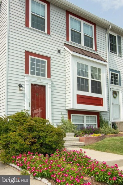 404 Hobbitts Lane, Westminster, MD 21158 - #: MDCR199226