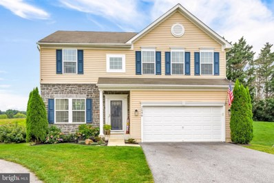 2646 Cletus Drive, Manchester, MD 21102 - #: MDCR199326