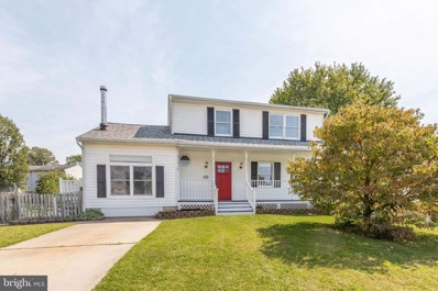 419 Stacy Lee Court, Westminster, MD 21158 - #: MDCR199402