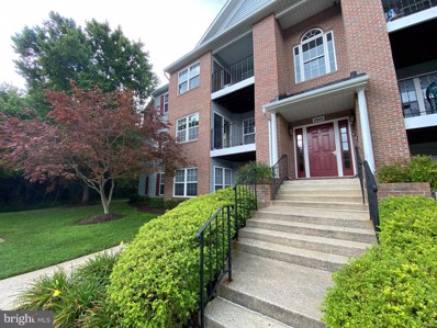 3805 Sunnyfield Court UNIT 2A, Hampstead, MD 21074 - #: MDCR199440