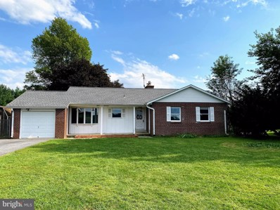 1517 Bachmans Valley Road, Westminster, MD 21158 - #: MDCR199466