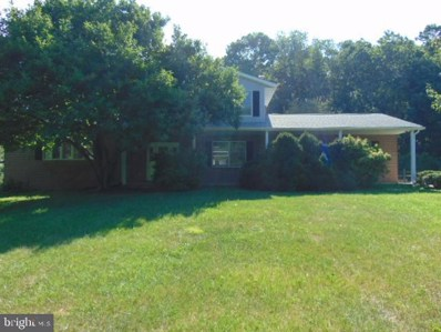 2515 VanCe Drive, Mount Airy, MD 21771 - #: MDCR199542