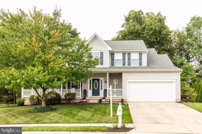 28 Bison Street, Taneytown, MD 21787 - #: MDCR199592