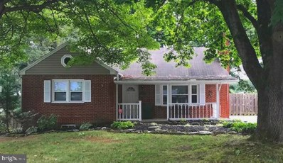 813 Franklin Avenue, Westminster, MD 21157 - #: MDCR199624