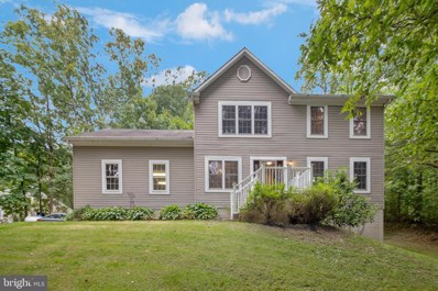 3885 Millers Station Road, Manchester, MD 21102 - #: MDCR199660