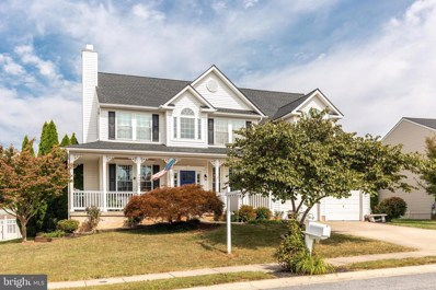 4 Monocacy Circle, Taneytown, MD 21787 - #: MDCR199714