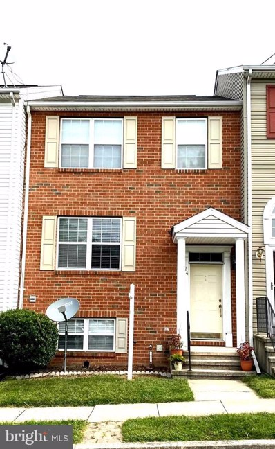 674 Tram Way, Westminster, MD 21158 - #: MDCR199750