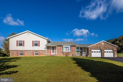 1830 Monarch Meadow Court, Finksburg, MD 21048 - #: MDCR199768