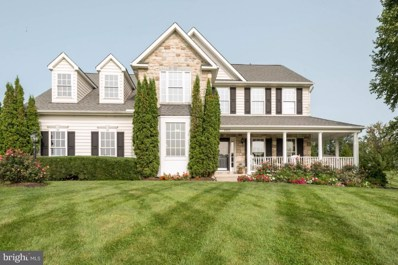 4208 Sequoia Drive, Westminster, MD 21157 - #: MDCR199774