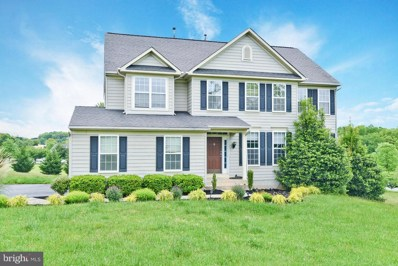5885 Moss Creek Drive, Mount Airy, MD 21771 - #: MDCR199830