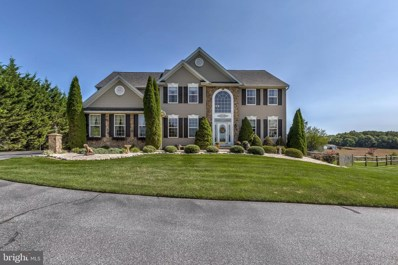 4515 Gray Horse Drive, Westminster, MD 21157 - #: MDCR199838