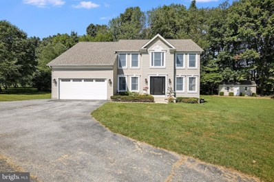 6088 Yona Court, Mount Airy, MD 21771 - #: MDCR199868