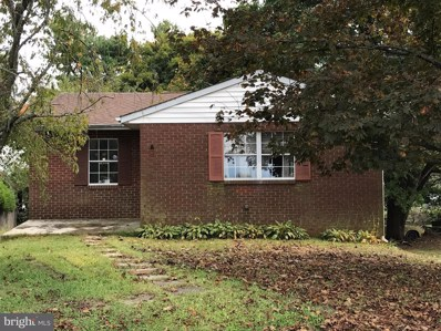 705 N Main Street, Mount Airy, MD 21771 - #: MDCR199902