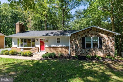 2302 Lake Circle Drive, Sykesville, MD 21784 - #: MDCR199960