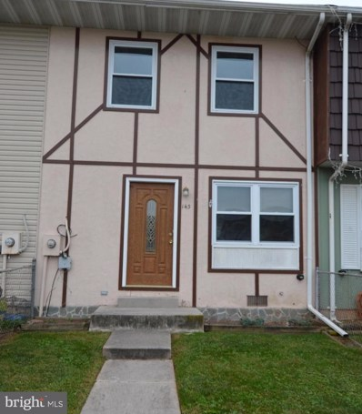 143 Grand Drive, Taneytown, MD 21787 - #: MDCR199998
