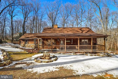 402 N Gorsuch Road, Westminster, MD 21157 - #: MDCR2000070