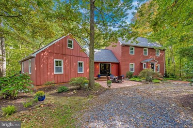 5085 Fleming Road, Mount Airy, MD 21771 - #: MDCR2000139