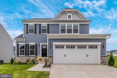 5 Henry House Circle, Taneytown, MD 21787 - #: MDCR2000163