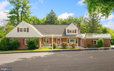 719 Winchester Drive, Westminster, MD 21157 - #: MDCR2000232