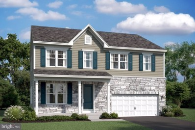 4 Jimmys Street, Mount Airy, MD 21771 - #: MDCR2000338