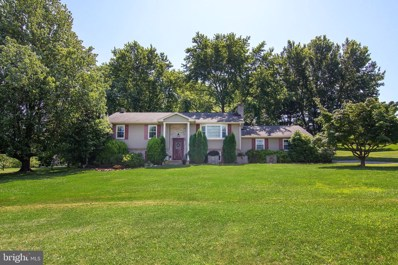 1707 Bachman Valley Drive, Westminster, MD 21157 - #: MDCR2000462