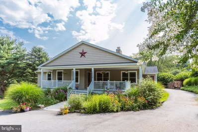 1519 Bachmans Valley Road, Westminster, MD 21158 - #: MDCR2000642