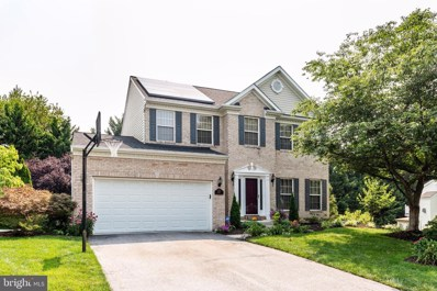 327 Moores Branch Circle, Westminster, MD 21158 - #: MDCR2000662
