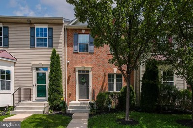 1823 Reading Court, Mount Airy, MD 21771 - #: MDCR2000710
