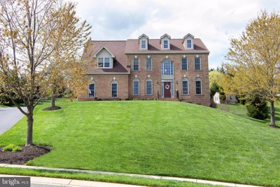 707 Charingworth Court, Westminster, MD 21158 - #: MDCR2000744