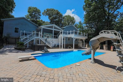 2910 Patricia Court, Manchester, MD 21102 - #: MDCR2000910