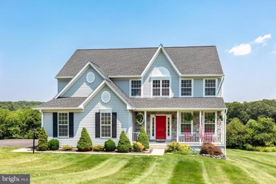 4727 Old Germany Court, Manchester, MD 21102 - #: MDCR2001028