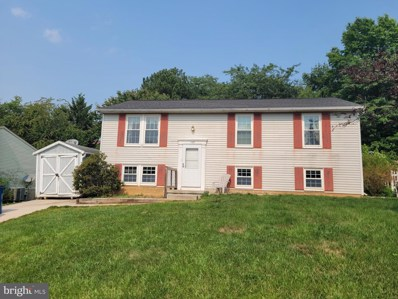 1107 Tall Pines Drive, Westminster, MD 21157 - #: MDCR2001072