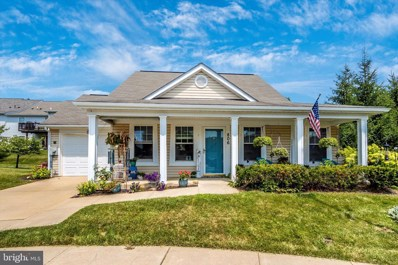 806 Roller Coaster Court, Mount Airy, MD 21771 - #: MDCR2001108