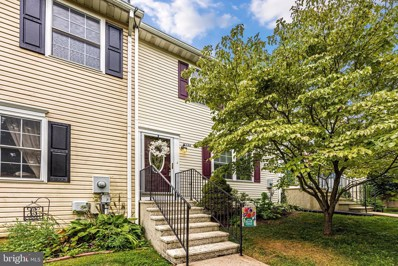 132 North Towne Court, Mount Airy, MD 21771 - #: MDCR2001136