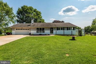 1801 Reese Manor Drive, Finksburg, MD 21048 - #: MDCR2001146