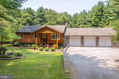 50 Clarkes Country Lane, Westminster, MD 21157 - #: MDCR2001390