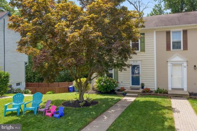 212 Hoff Court, Mount Airy, MD 21771 - #: MDCR2001530